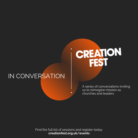 In Conversation Graphic